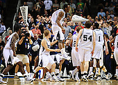 20100320 - Second Round - Murray State Racers vs Butler Bulldogs