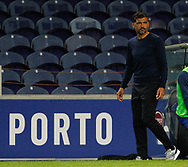 Porto manager Sergio Conceicao during the Portuguese League (Liga NOS) match between FC Porto and Maritimo at Estadio do Dragao, Porto, Portugal on 3 October 2020.