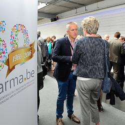 160603 - Belgium - Brussels - 2016 June 3rd - Pharma.be -  © Pharma.be/Scorpix