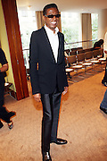 """b.michaels at b.michael America Spring 2010 Collection """" Advanced American Style """" held at Christie's in Rockefeller Plaza on September 16, 2009 in New York City."""