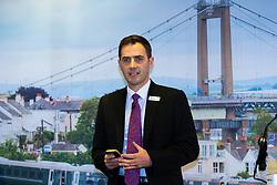 GWR Stakeholders' Conference. Novotel Paddington, London, October 16 2018.