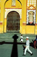 Mexique, Chiapas, San Cristobal de las Casas