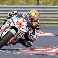 Talmacsi MotoGP Racing Day 2009