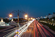 Sultan Qaboos Highway, Muscat