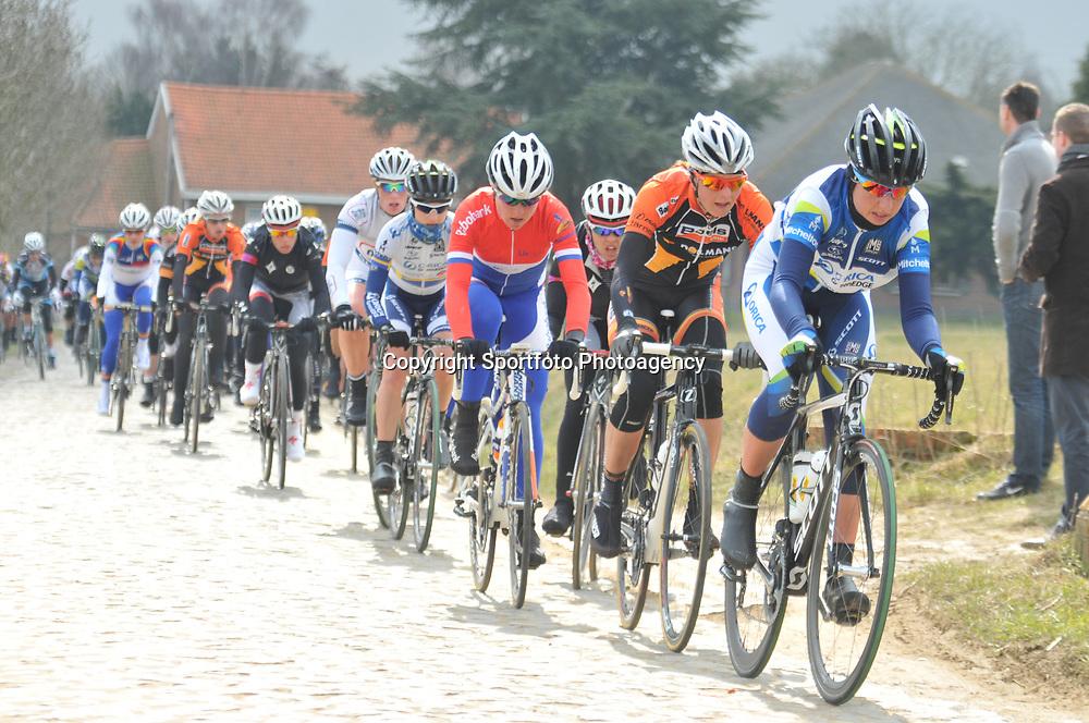 Sportfoto archief 2013<br /> Loes Gunnewijk