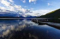 Landscape Photography in Apgar Village at West Glacier in Glacier National Park<br /> <br /> ©2016, Sean Phillips<br /> http://www.RiverwoodPhotography.com