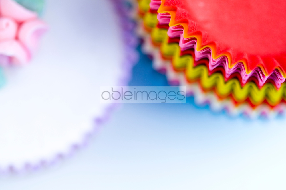 Cupcake and Cake Cases