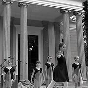 NLD/s'Graveland/19900922 - Opening van het herbouwde Capitool s`Graveland
