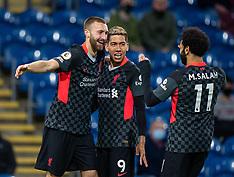 2021-05-19 Burnley v Liverpool