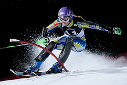 11-01-2011 SKIEN: FIS WORLD CUP: FLACHAU<br /> FIS World Cup Ski Alpin, Ladies, Slalom /  Tina Maze (SLO)<br /> **NETHERLANDS ONLY**<br /> ©2011-WWW.FOTOHOOGENDOORN.NL /  EXPA-S. Zangrando