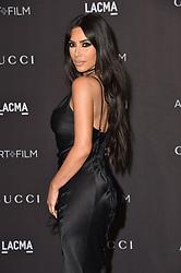 Kim Kardashian attends the 2018 LACMA Art + Film Gala at LACMA on November 3, 2018 in Los Angeles, CA, USA. Photo by Lionel Hahn/ABACAPRESS.COM