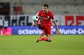 2021.01.29 | Fussball: FC St. Pauli - VFL Bochum