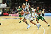 DESCRIZIONE : Campionato 2014/15 Dinamo Banco di Sardegna Sassari - Sidigas Scandone Avellino<br /> GIOCATORE : David Logan<br /> CATEGORIA : Palleggio Penetrazione<br /> SQUADRA : Dinamo Banco di Sardegna Sassari<br /> EVENTO : LegaBasket Serie A Beko 2014/2015<br /> GARA : Dinamo Banco di Sardegna Sassari - Sidigas Scandone Avellino<br /> DATA : 24/11/2014<br /> SPORT : Pallacanestro <br /> AUTORE : Agenzia Ciamillo-Castoria / M.Turrini<br /> Galleria : LegaBasket Serie A Beko 2014/2015<br /> Fotonotizia : Campionato 2014/15 Dinamo Banco di Sardegna Sassari - Sidigas Scandone Avellino<br /> Predefinita :