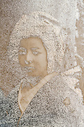 wedding portrait youg adult woman Japan ca 1930s