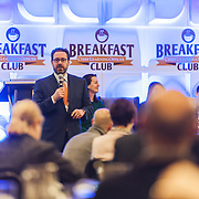 Breakfast Club - Chief Learning Officer