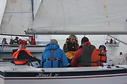 Belfast Lough Sailability event