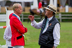 Guery Jerome, Peter Weinberg, <br /> CHIO Aachen 2019<br /> © Hippo Foto - Sharon Vandeput<br /> 18/07/19