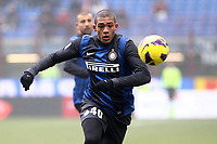 "Juan Jesus Inter.Milano 22/12/2012 Stadio ""S.Siro"".Football Calcio Serie A 2012/13.Inter v Genoa.Foto Insidefoto Paolo Nucci."