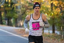 Mount Desert Island Marathon<br /> Jake Shoemaker, Marathon,