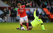 Walsall v Brighton and Hove Albion 250815