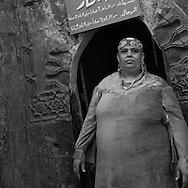 Egypt. Cairo : Hamam MARBOUCH AL MALATILI  in Gamalyyah.  islamic Cairo     NM33