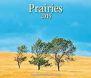 PRODUCT: Calendar<br /> TITLE: Prairies<br /> CLIENT: Firefly