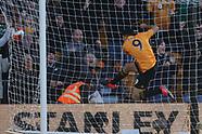 Wolverhampton Wanderers v Norwich City 230220