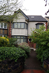 EXCLUSIVE This is the north London home where the English actor, Joe Alwyn, is believed to live with his parents. It has been reported today that Alwyn is dating US singer Taylor Swift.<br /> <br /> 17 May 2017.<br /> <br /> Please byline: ***DO NOT BYLINE***