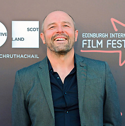 Edinburgh International Film Festival, Saturday, 24 June 2018<br /> <br /> STEEL COUNTRY (WORLD PREMIERE)<br /> <br /> Pictured:  Director Simon Fellows<br /> <br /> <br /> (c) Alex Todd | Edinburgh Elite media