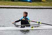 Crew: 392  FAL-TENNANT-2  Falcon Rowing Club  W J15 1x<br /> <br /> Abingdon Spring Head 2019<br /> <br /> To purchase this photo, or to see pricing information for Prints and Downloads, click the blue 'Add to Cart' button at the top-right of the page.
