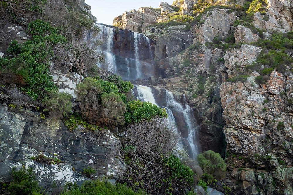 © Nick Muzik Otter Trail Hike - May 2021