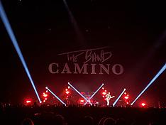 The Band Camino