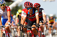 Richie Porte (AUS - BMC) during the Tour de France 2018, Stage 4, Team Time Trial, La Baule - Sarzeau (195 km) on July 10th, 2018 - Photo Luca Bettini / BettiniPhoto / ProSportsImages / DPPI