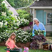 Gardenia/people