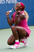 US Open Tennis - A Look Back - Yes Yes Yes