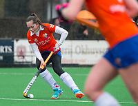 20170319 BLOEMENDAAL - landelijke jeugdcompetitie Bloemendaal Meisjes A1-Den Bosch MA1 (2-3).  Noor Smit (Bl'daal). COPYRIGHT KOEN SUYK