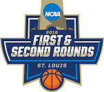 NCAA FIRST & SECOND ROUNDS ST. LOUIS