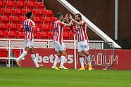 Stoke City v Brentford 241020
