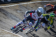 #921 (HARMSEN Joris) NED at Round 4 of the 2018 UCI BMX Superscross World Cup in Papendal, The Netherlands