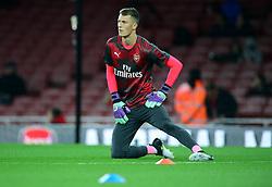 - Mandatory by-line: Alex James/JMP - 24/10/2017 - FOOTBALL - Emirates Stadium - London, England - Arsenal v Norwich City - Carabao Cup