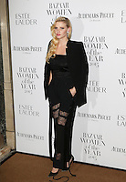 Lara Stone, Harper's Bazaar Women of the Year Awards, Claridge's, London UK, 03 November 2015, Photo by Richard Goldschmidt
