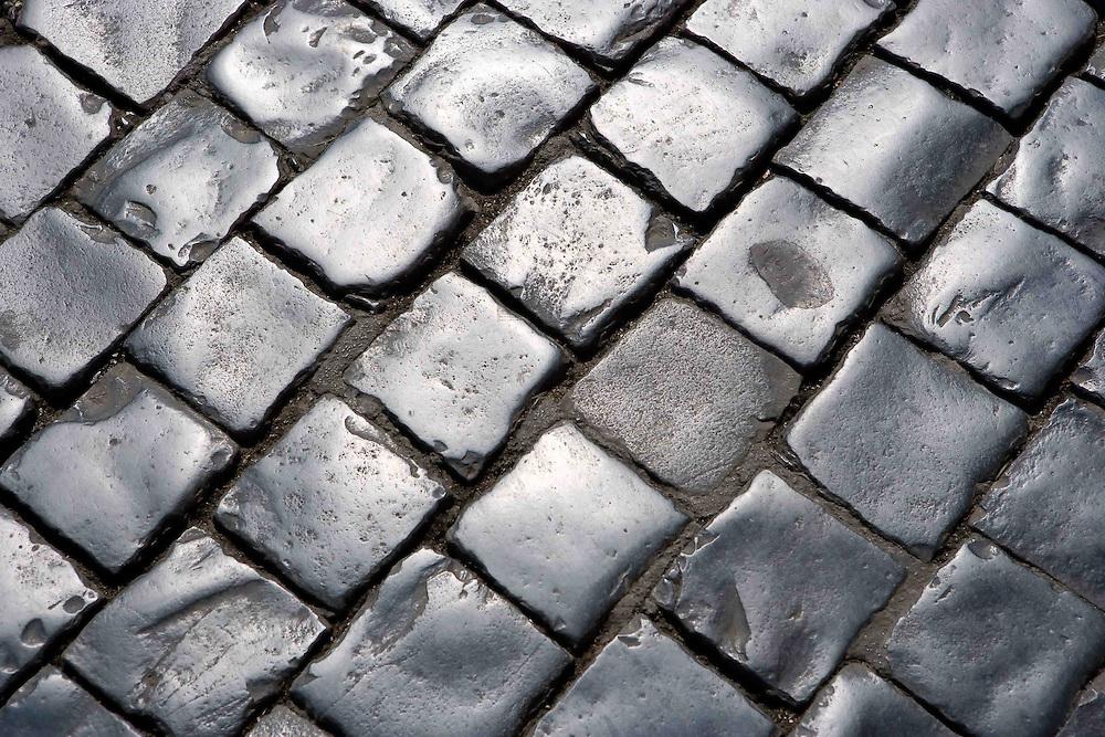 Roman Stones