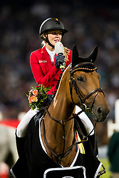 Klaphake Laura, GER, Catch Me If You Can 21<br /> CHIO Aachen 2018<br /> © Hippo Foto - Sharon Vandeput<br /> 19/07/18
