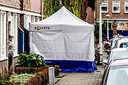 Gezin dood door schietpartij Amsterdam