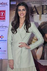 June 5, 2017 - Kolkata, West Bengal, India - Actress Kriti Sanon during press meet for upcoming Hindi film ''Raabata' (Credit Image: © Saikat Paul/Pacific Press via ZUMA Wire)