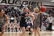 WBKB: Augsburg University vs. Bethel University (Minnesota) (01-08-20)