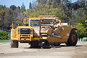 Caterpillar Heavy Construction Equipment