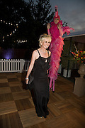 TRUDIE STYLER, Royal Parks Foundation Summer party. Gala evening, sponsored by Candy & Candy on behalf of One Hyde Park. Hyde Park. London. 10 September 2008 *** Local Caption *** -DO NOT ARCHIVE-© Copyright Photograph by Dafydd Jones. 248 Clapham Rd. London SW9 0PZ. Tel 0207 820 0771. www.dafjones.com.