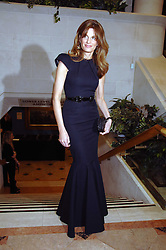 JEMIMA KHAN at the Feast of Albion a sumptious locally-sourced banquet in aid of The Soil Association held at The Guildhall, City of London on 12th March 2008.<br />