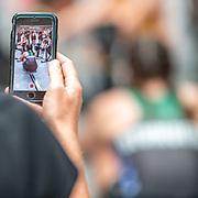 2:40 PM- Grassroots Trust #30- Women?s 500m U15<br /> <br /> NZ Indoor Champs, raced at Avanti Drome, Cambridge, New Zealand, Saturday 23rd November 2019 © Copyright Steve McArthur / @rowingcelebration www.rowingcelebration.com